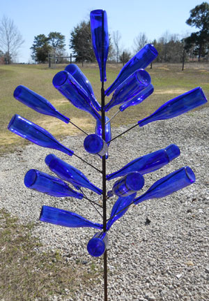 Bottle Tree Origins trace back to Africa